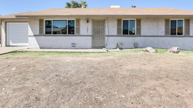 Photo 1 of 30 - 522 W Edgewood Ave, Mesa, AZ 85210