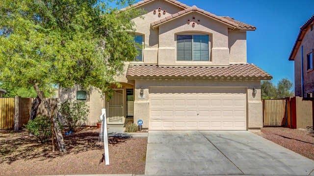 Photo 1 of 21 - 7321 S 252nd Ln, Buckeye, AZ 85326
