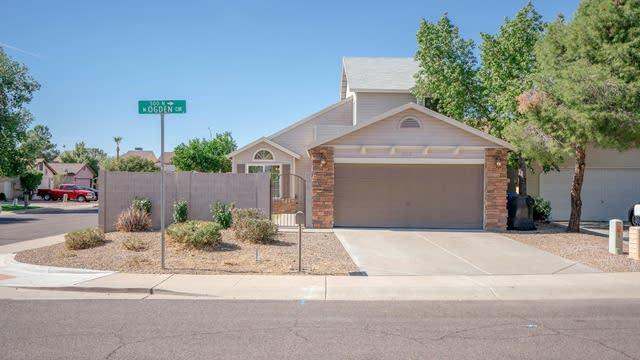 Photo 1 of 30 - 504 N Ogden Cir, Mesa, AZ 85205