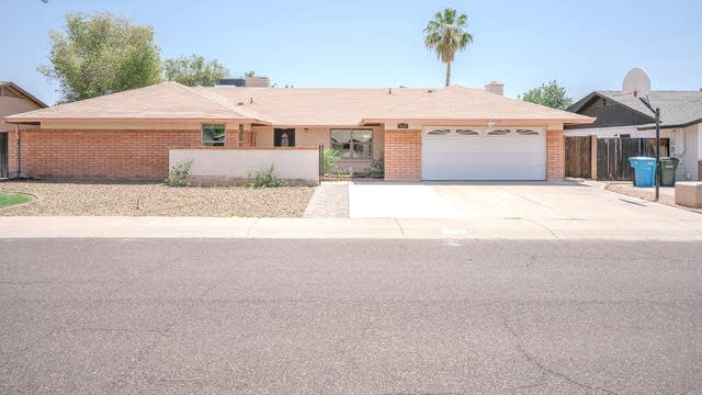 Photo 1 of 27 - 4145 W Meadow Dr, Glendale, AZ 85308