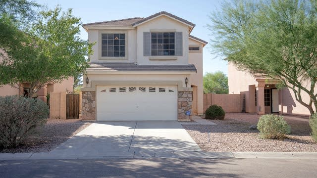 Photo 1 of 24 - 40106 N Calabria St, Sun Tan Valley, AZ 85140