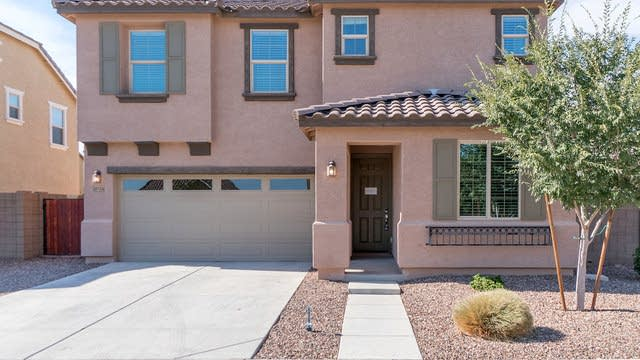 Photo 1 of 21 - 21134 E Pecan Ln, Queen Creek, AZ 85142