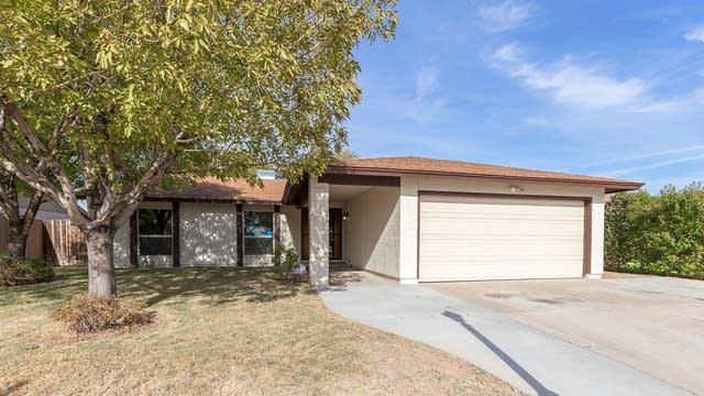 Photo 1 of 20 - 5570 W Cortez St, Glendale, AZ 85304