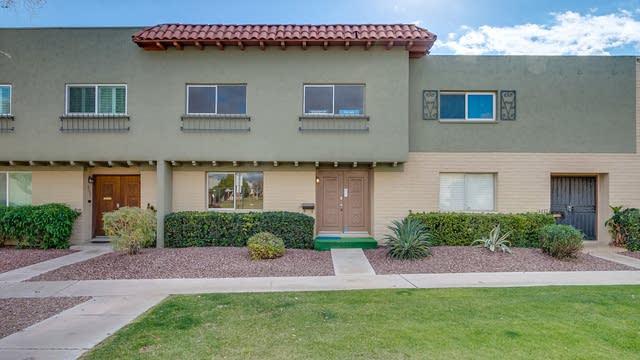 Photo 1 of 35 - 4225 N Miller Rd, Scottsdale, AZ 85251