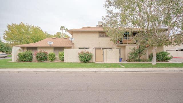 Photo 1 of 19 - 1203 N 84th Pl, Scottsdale, AZ 85257