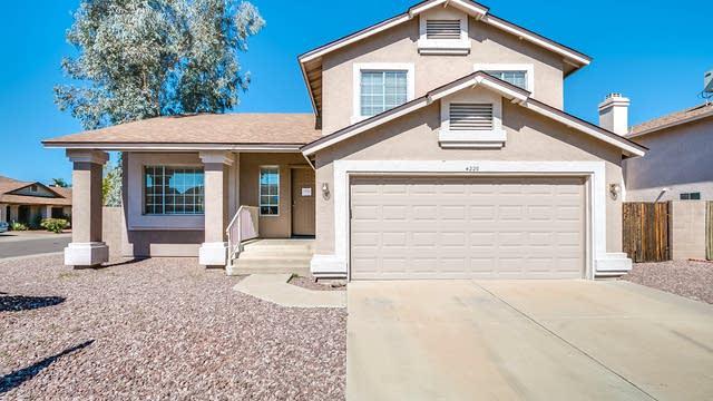Photo 1 of 36 - 4220 W Fallen Leaf Ln, Glendale, AZ 85310