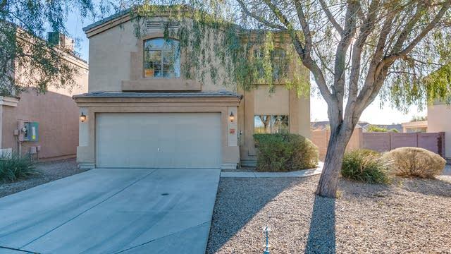 Photo 1 of 33 - 14925 N 126th Ave, El Mirage, AZ 85335