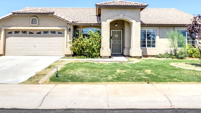 Photo 1 of 34 - 11542 E Renfield Ave, Mesa, AZ 85212