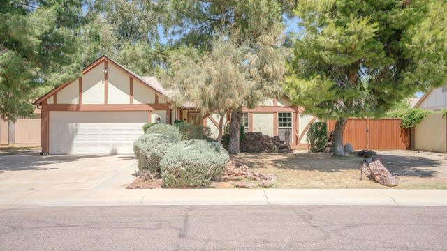 Photo 1 of 24 - 8408 W Larkspur Dr, Peoria, AZ 85381
