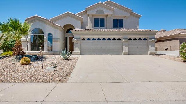 Photo 1 of 38 - 16840 S 12th Way, Phoenix, AZ 85048