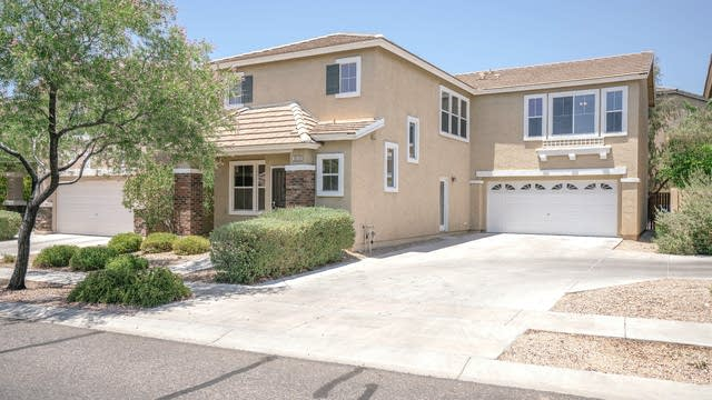 Photo 1 of 30 - 3010 W Perdido Way, Phoenix, AZ 85086
