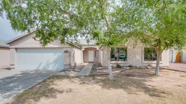 Photo 1 of 34 - 3014 W Daley Ln, Phoenix, AZ 85027
