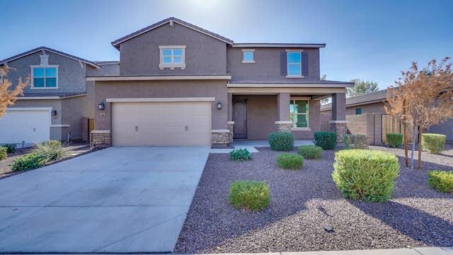 Photo 1 of 33 - 42087 N Modena Rd, San Tan Valley, AZ 85140