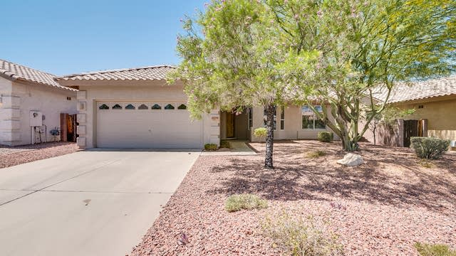 Photo 1 of 34 - 20650 N 41st Ave, Glendale, AZ 85308