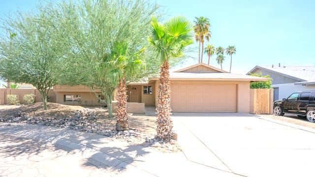 Photo 1 of 25 - 4619 W Solano Dr N, Glendale, AZ 85301