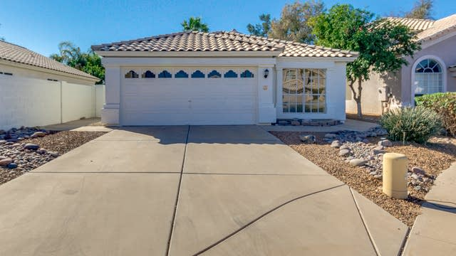 Photo 1 of 20 - 157 W Moore Ave, Gilbert, AZ 85233