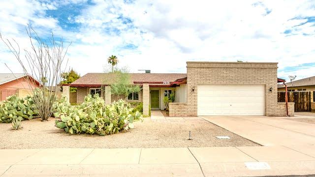 Photo 1 of 20 - 3608 W Bluefield Ave, Glendale, AZ 85308