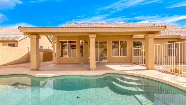Photo 1 of 25 - 2538 S Essex, Mesa, AZ 85209
