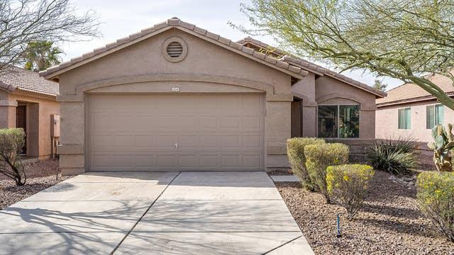 Photo 1 of 28 - 13741 W Peck Dr, Litchfield Park, AZ 85340