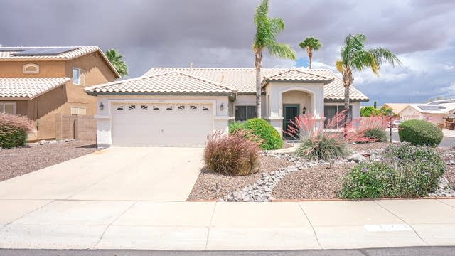Photo 1 of 21 - 10744 W Salter Dr, Sun City, AZ 85373