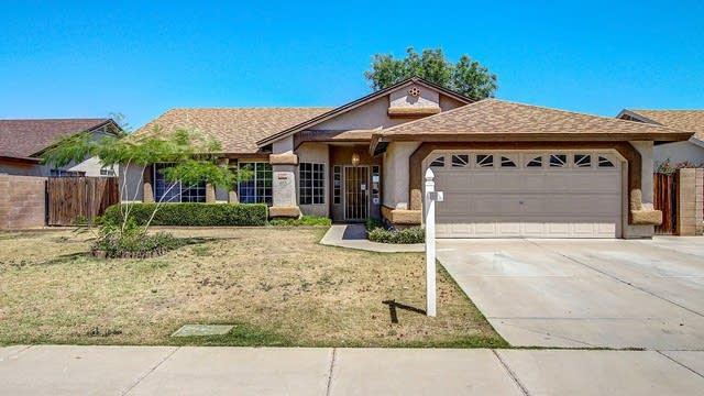 Photo 1 of 24 - 8566 W Oregon Ave, Glendale, AZ 85305