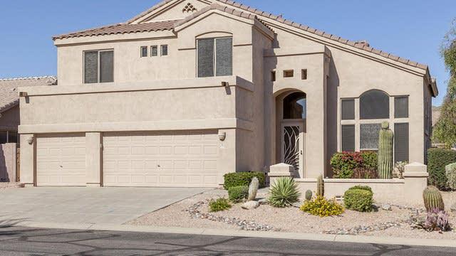 Photo 1 of 25 - 3757 N Paseo Del Sol, Mesa, AZ 85207