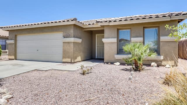 Photo 1 of 34 - 25664 W Morning Dove Ct, Buckeye, AZ 85326