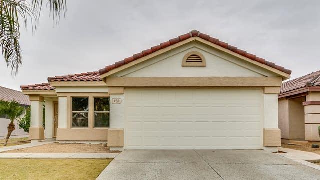 Photo 1 of 31 - 875 E Appaloosa Rd, Gilbert, AZ 85296