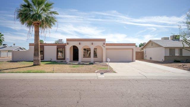 Photo 1 of 28 - 4147 W Poinsettia Dr, Phoenix, AZ 85029