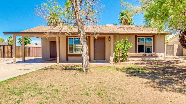 Photo 1 of 27 - 2108 W Peralta Ave, Mesa, AZ 85202