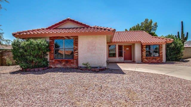 Photo 1 of 25 - 13008 S 38th Pl, Phoenix, AZ 85044