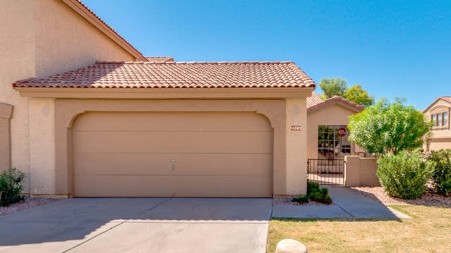 Photo 1 of 24 - 4209 E Agave Rd, Phoenix, AZ 85044