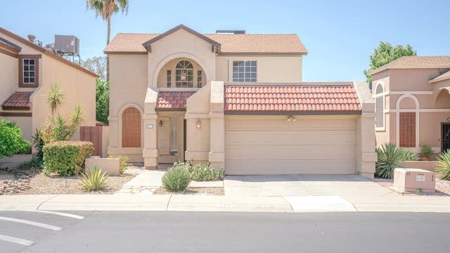 Photo 1 of 24 - 429 E Kristal Way, Phoenix, AZ 85024