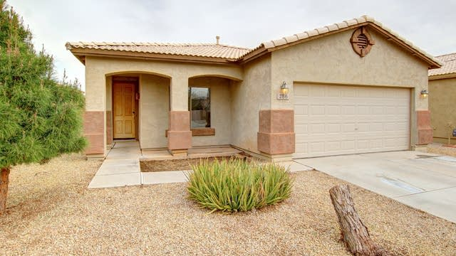 Photo 1 of 23 - 286 E Shawnee Rd, San Tan Valley, AZ 85143