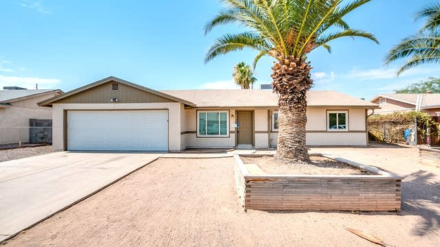 Photo 1 of 27 - 341 W 23rd Ave, Apache Junction, AZ 85120
