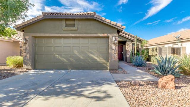 Photo 1 of 27 - 332 N 103rd St, Mesa, AZ 85120