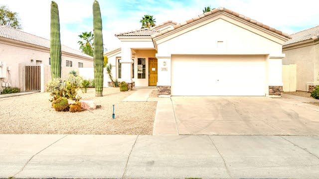 Photo 1 of 22 - 270 S Pineview Pl, Chandler, AZ 85226