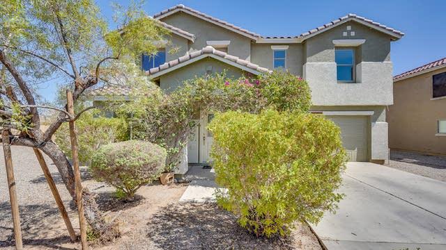 Photo 1 of 26 - 4809 S 24th Dr, Phoenix, AZ 85041