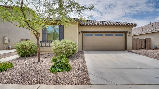Photo 1 of 20 - 21229 E Cherrywood Dr, Queen Creek, AZ 85142