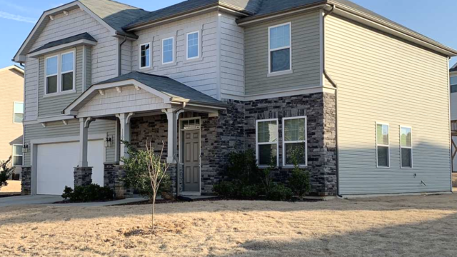 Photo 1 of 13 - 1104 Bellreng Dr, Wake Forest, NC 27587