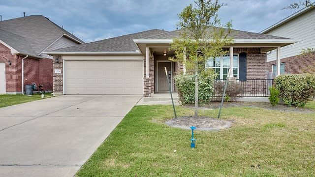 Photo 1 of 22 - 2615 Whitetip Ct, Katy, TX 77449