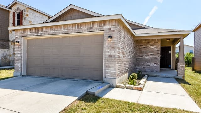 Photo 1 of 19 - 25019 Cambridge Wl, San Antonio, TX 78261