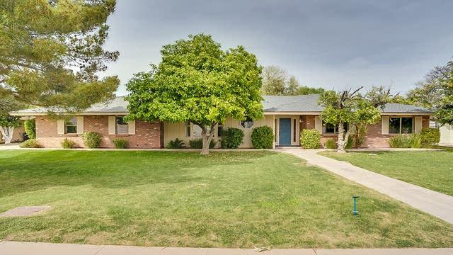 Photo 1 of 25 - 1822 E Hope St, Mesa, AZ 85203
