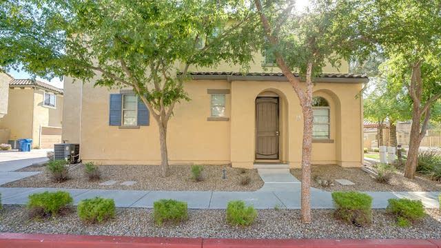 Photo 1 of 18 - 451 S Hawes Rd #75, Mesa, AZ 85208