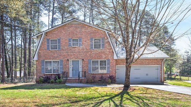 Photo 1 of 17 - 3408 Concord Cor SE, Conyers, GA 30013
