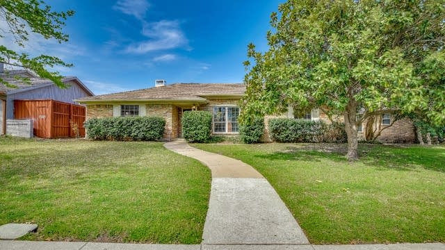Photo 1 of 21 - 2117 Bengal Ln, Plano, TX 75023