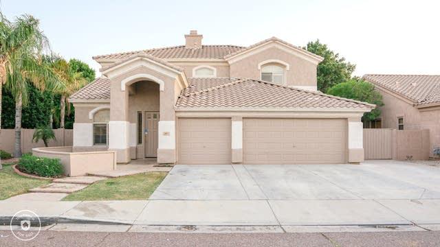 Photo 1 of 36 - 6011 W Kerry Ln, Glendale, AZ 85308