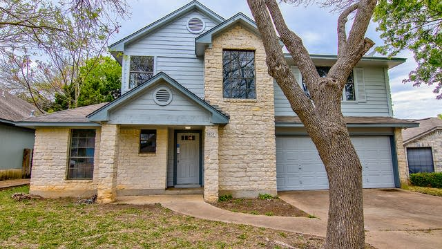Photo 1 of 28 - 1807 Parkwood Dr, Leander, TX 78641