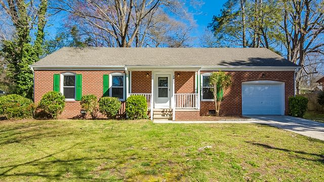 Photo 1 of 14 - 2825 Gladstone Dr, Raleigh, NC 27610