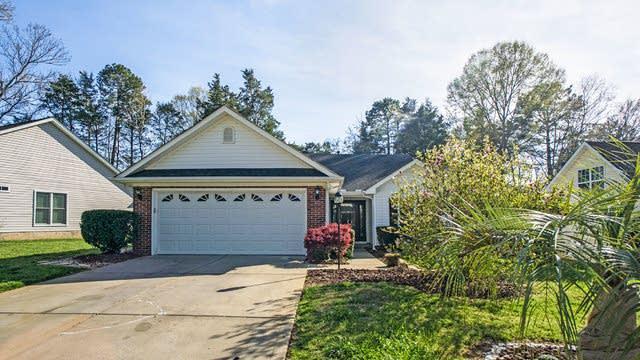 Photo 1 of 15 - 11619 English Oak Ln, Charlotte, NC 28278